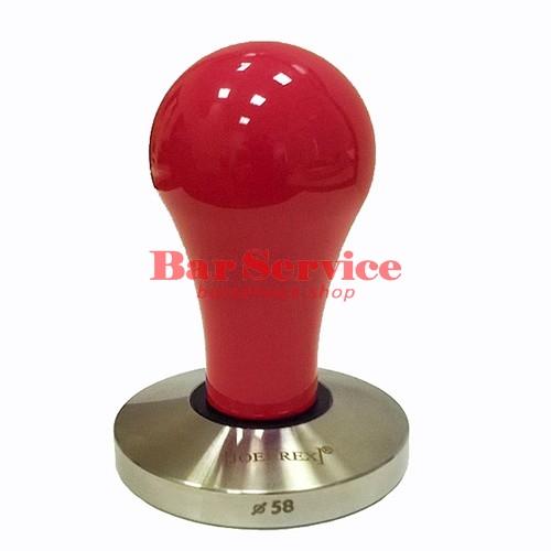 Темпер JoeFrex D53 Pop красный плоский сталь в Калуге