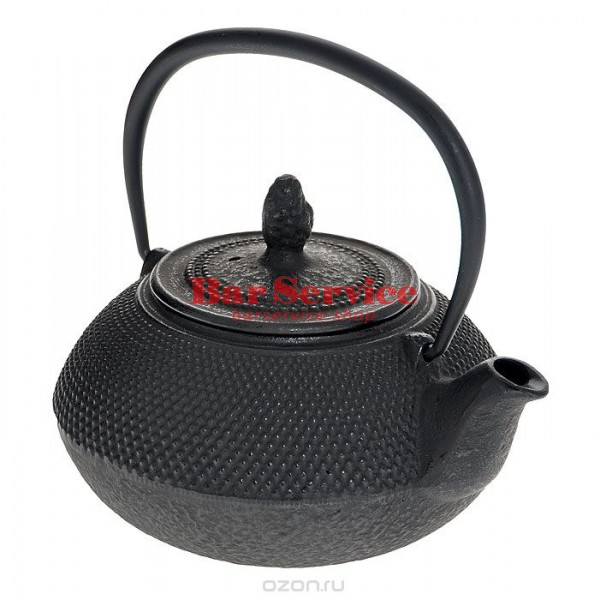 Чайник с ситечком, 0,45 л. в Калуге
