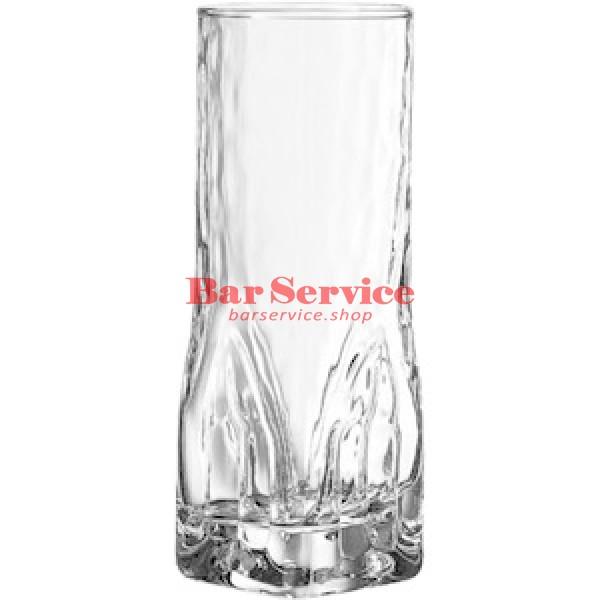 Хайбол «Кварц»; стекло; 300мл; D=58,H=154мм; прозр. в Калуге