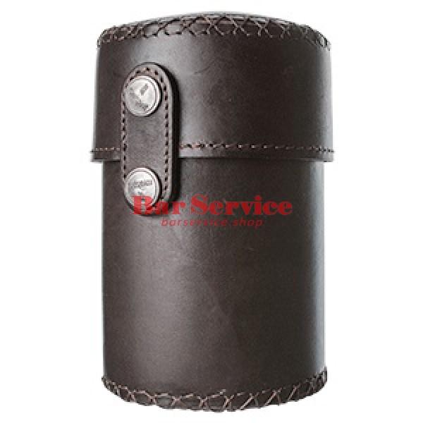 Тубус для смесительного стакана на 500мл, кожа в Калуге