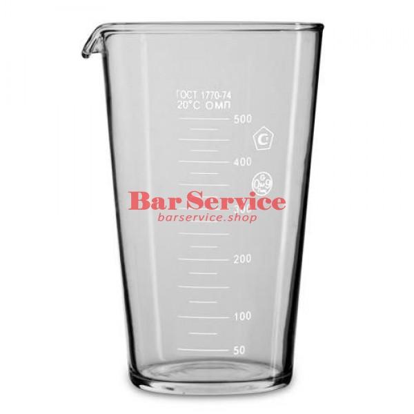 Мерный стакан, 500 мл.  в Калуге